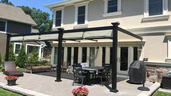 Bungalow Canopy System in Ramsey, NJ