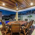 Morocco Contemporary Patio Perth By Outside In
