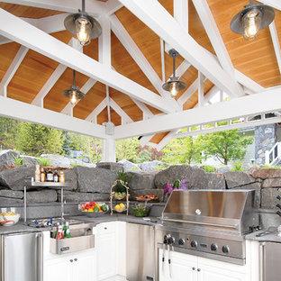 Beautiful Outdoor Kitchens Houzz