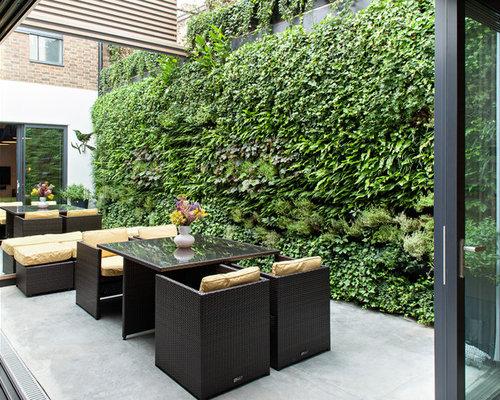Garden Design: Garden Design With Diy Vertical Garden Wall Ideas