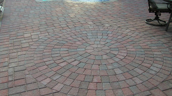 Cambridge Paving Stones Pool Deck | West Islip, N.Y 11795