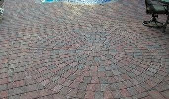 Cambridge Paving Stones Pool Deck | West Islip, N.Y 11795