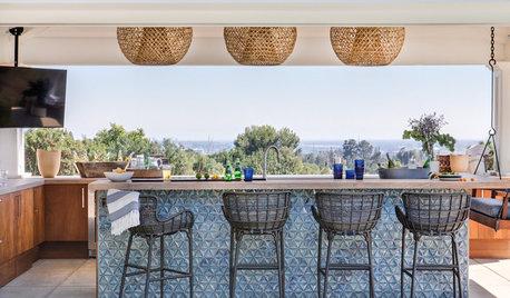 24 Delicious Alfresco Dining Set-Ups Worldwide