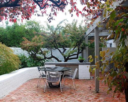 Eclectic Adelaide Patio Design Ideas Remodels Photos