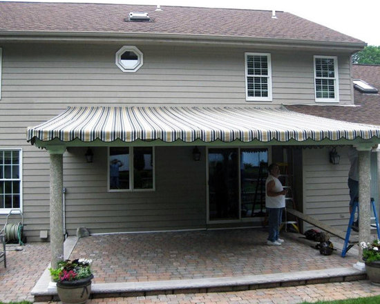SaveEmail. Howard Quality Window Inc. 1 Review. Canvas Patio Cover