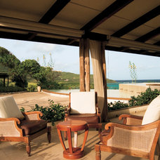 Tropical Patio by Riva Cantù Tailor Made
