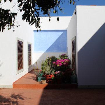 Casa MATE