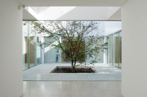 Arquitectura: 8 patios que renuevan el corazón de la casa mediterránea
