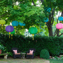 Light up Your Life With Lanterns