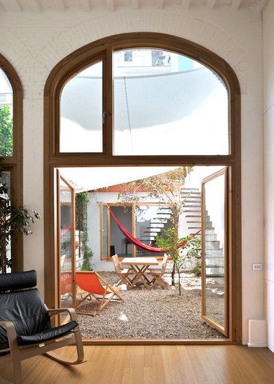 Terrasse et Patio by CAVAA