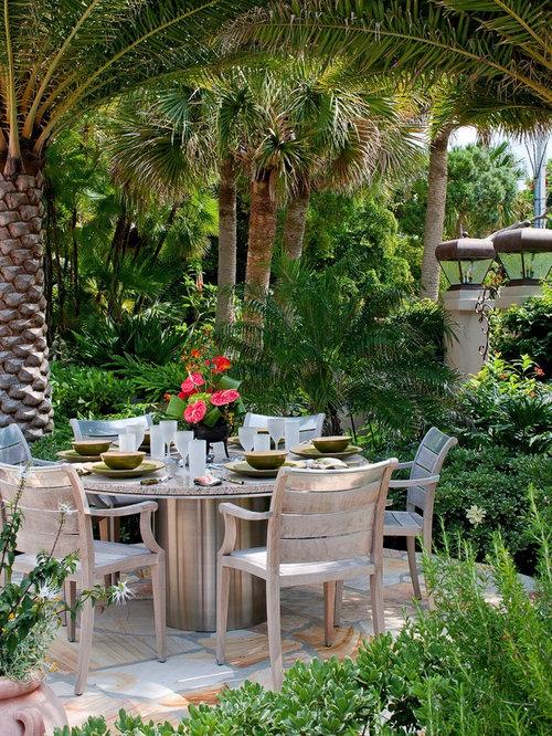 Beautiful Backyard Ideas Home Design Ideas Pictures