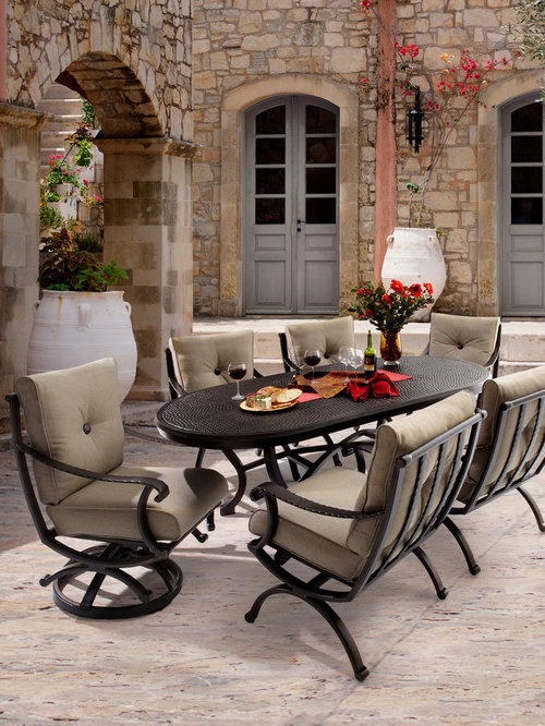Leaders Patio Furniture West Palm Beach: Castelle Patio Furniture Home Design Ideas, Pictures
