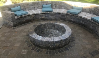 Catlin Patio
