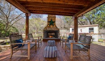 Cedar Hill, TX Outdoor Living
