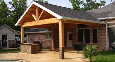Ideal Lumber Company - Galveston, TX