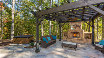 Chapel Hill Outdoor Living