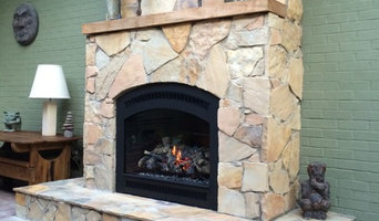 Best Fireplace Manufacturers and Showrooms in Raleigh | Houzz