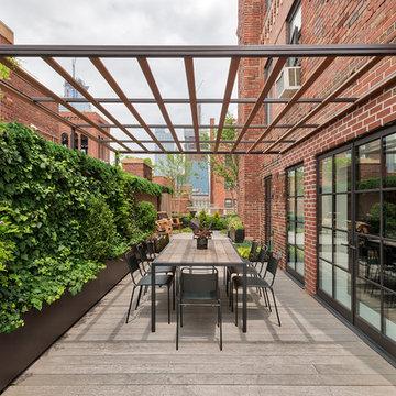 Chelsea Duplex Project