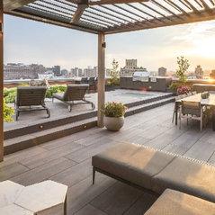 Evan C Lai Landscape Design Inc New York Ny Us 10024