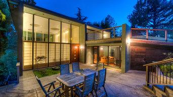 CHELTON Addition | exterior