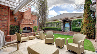 Cherry Creek CO Luxury Home in Denver Architecural Photography