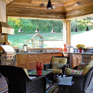 Chesterfield Addition/Outdoor Living