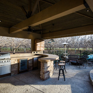 Most Popular Modern Patio Remodeling Ideas Houzz