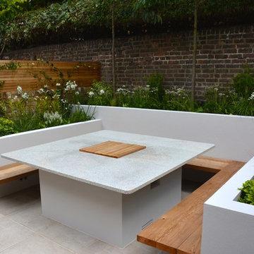 Chiswick Garden