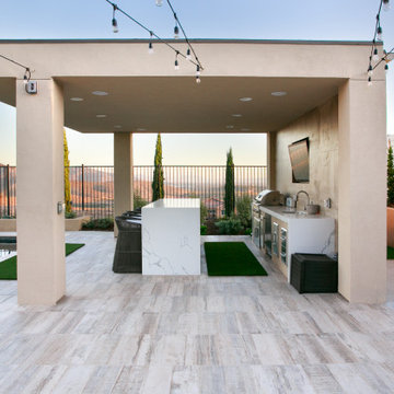 Chula Vista - Contemporary Modern