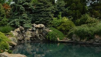 City Secret Garden