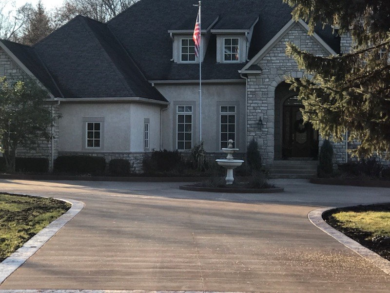 Classic Traditional Home