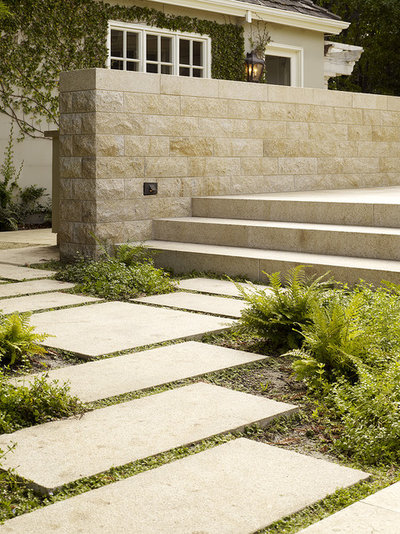 Modern Patio by Maiden Stone Inc.