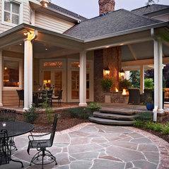 Carter Skinner Residential Design Raleigh Nc Us 27604
