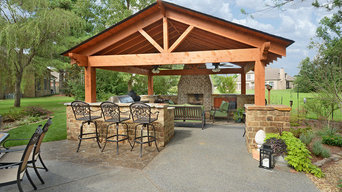 Collierville TN Outdoor Living