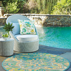 Outdoor Rugs by Company C