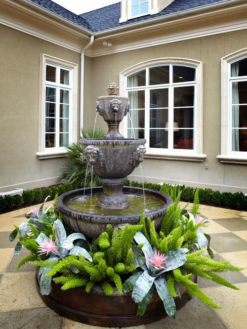 How To Make Indoor Water Fountain Home Design Ideas ...