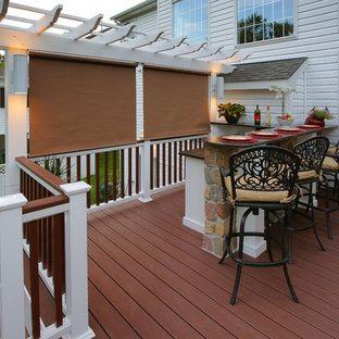 Shadetree Canopies Houzz