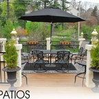 Keller Property Traditional Patio Portland By