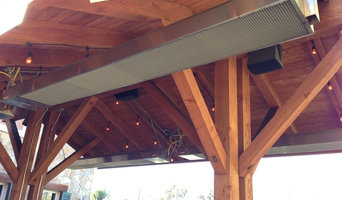 Commercial Outdoor Patio Heaters