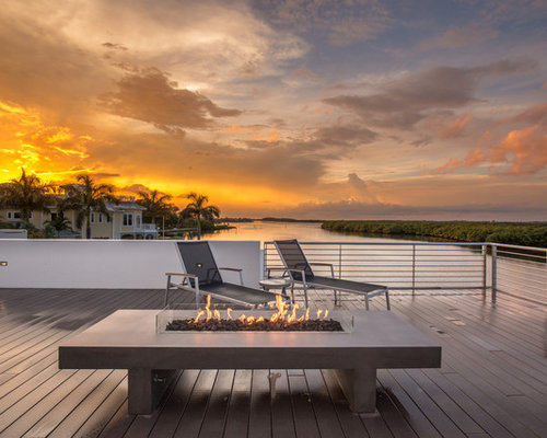 Best Modern Tampa Patio Design Ideas Amp Remodel Pictures