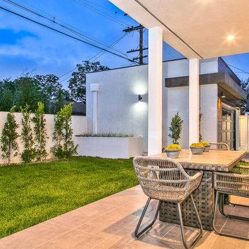 Contemporary Custom Home