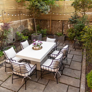 75 Most Popular Transitional Patio Design Ideas For 2018