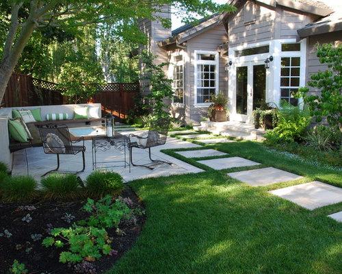 1 Acre Lot Landscape Ideas Designs Remodels amp Photos