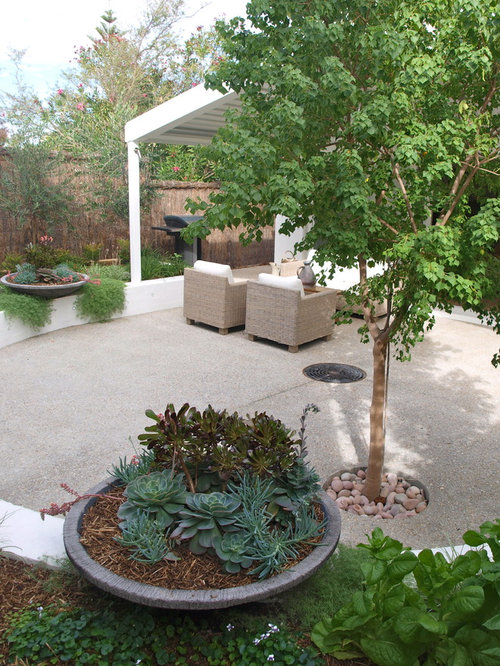 Patio Design Ideas Renovations Photos: olive garden citrus heights ca