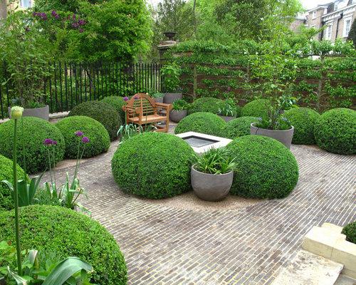 D Coration Jardin Classique D Co Sphair