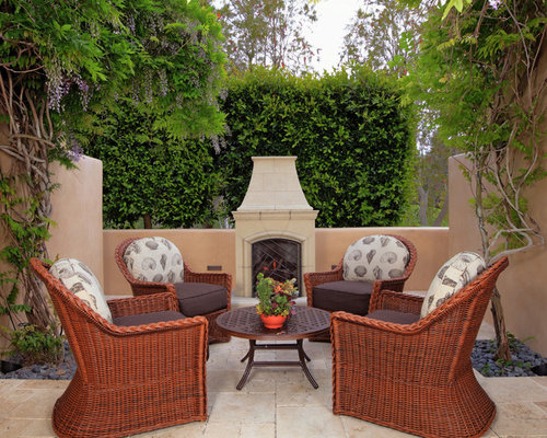 best small outdoor fireplace design ideas remodel