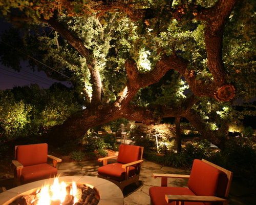 saveemail backyard lighting ideas