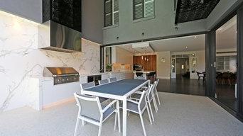 Contemporary Melbourne Home Interior Design