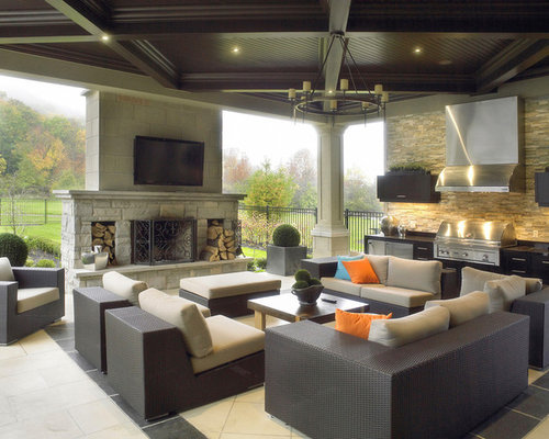 Home, Outdoor living and Beautiful on Pinterest