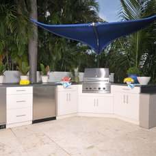 Patio by Allied Kitchen and Bath